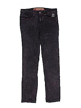 Apple Bottoms Jeans Size 14