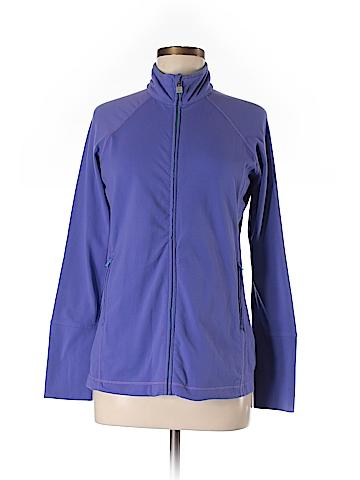 Zobha Track Jacket Size 6