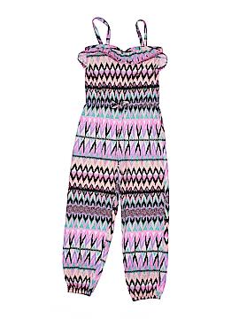 Pogo Club of NY Jumpsuit Size 5 - 6