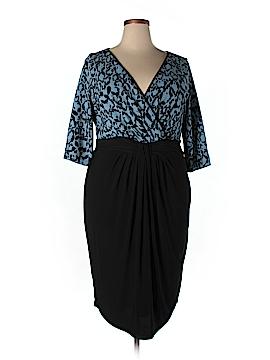 IGIGI Casual Dress Size 12 (Plus)