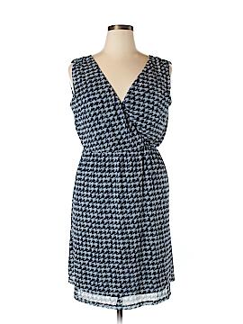 Lane Bryant Casual Dress Size 14-16 Plus (Plus)