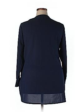 IGIGI Long Sleeve Blouse Size 22/24 Plus (Plus)