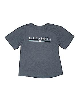 Billabong Short Sleeve T-Shirt Size L (Youth)