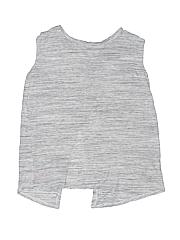 Old Navy Girls Sleeveless T-Shirt Size 10 - 12