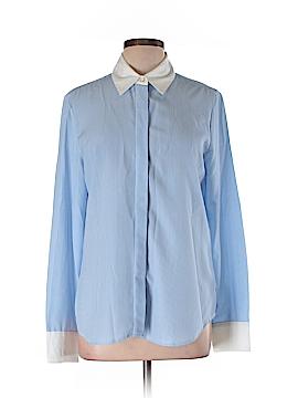 Altuzarra for Target Long Sleeve Blouse Size L
