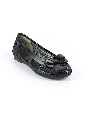 AK Anne Klein Flats Size 6 1/2