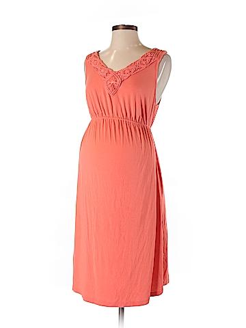 Liz Lange Maternity Casual Dress Size S (Maternity)