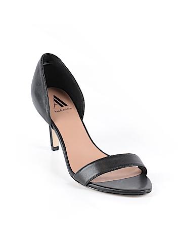 Ava & Aiden Heels Size 9 1/2