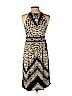 London Times Women Casual Dress Size 4