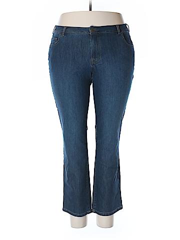Lands' End Jeans Size 18W (Plus)
