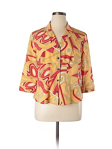 Kathy Che Jacket Size 16