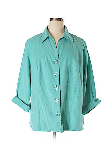 DressBarn Jacket Size 22 - 24W (Plus)