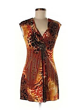 V Cristina Casual Dress Size S
