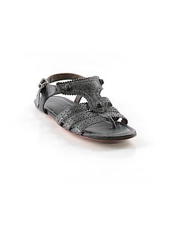 Balenciaga Sandals Size 36 (FR)