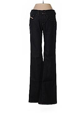 Diesel Jeans 25 Waist