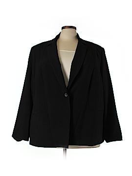 Enlo Blazer Size 28 (Plus)