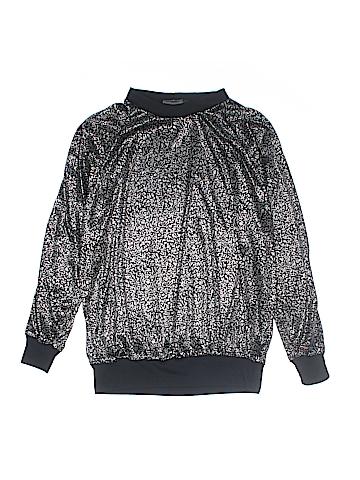 FRITZI California Long Sleeve Blouse Size 5X (Plus)