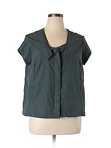 Simply Vera Vera Wang Jacket Size XL