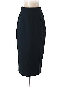 Jones New York Wool Skirt Size 10 (Petite)