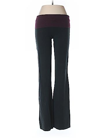 Pink Lotus Yoga Pants Size S