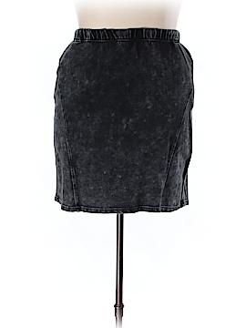 JunaRose Casual Skirt Size XL (Plus)
