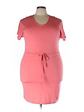 JunaRose Casual Dress Size 1X (Plus)