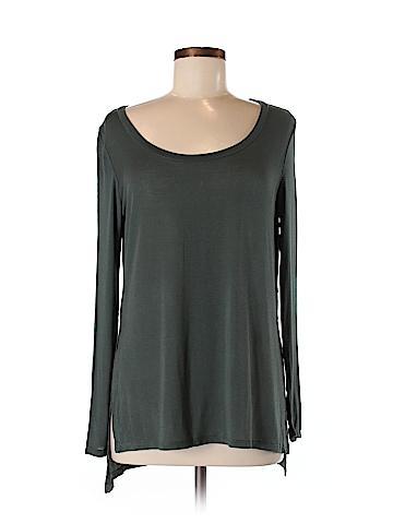 Wet Seal Long Sleeve T-Shirt Size M