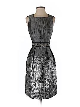 Carmen Marc Valvo Casual Dress Size 2