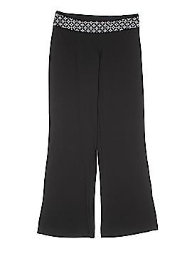 Mandarin Blue Active Pants Size S