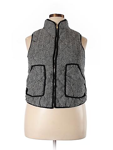 Unbranded Clothing  Vest Size 3X (Plus)