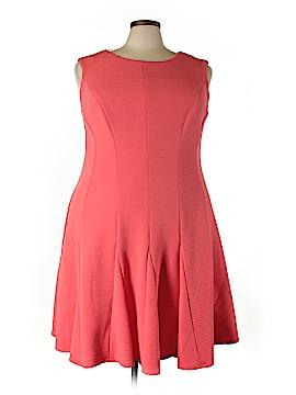 Sandra Darren Casual Dress Size 20 (Plus)