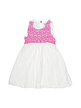 Lucky Brand Dress Size 3T