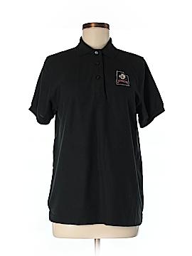 Port Authority Short Sleeve Polo Size M