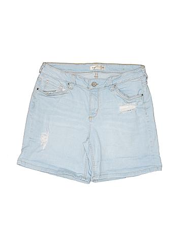 Route 66 Denim Shorts Size 8