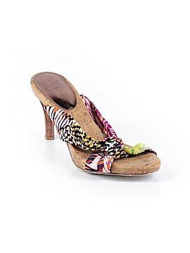 Unisa Mule/Clog Size 10