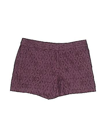 Ann Taylor Factory Shorts Size 8
