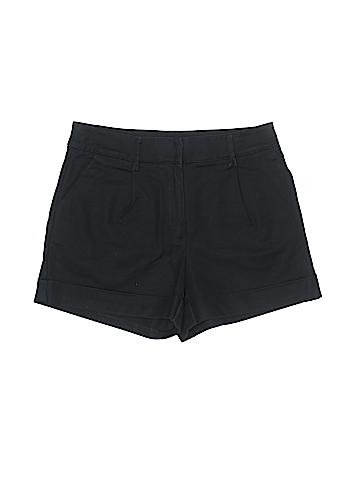 H&M Khaki Shorts Size 6