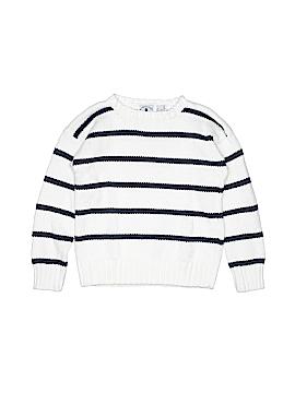 Kitestrings Pullover Sweater Size 7