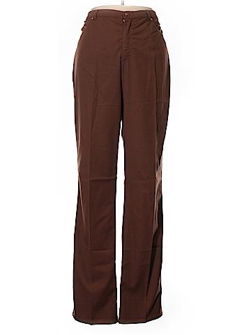Escada Casual Pants Size 44 (EU)