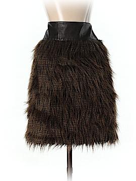 Max Azria Casual Skirt Size 0