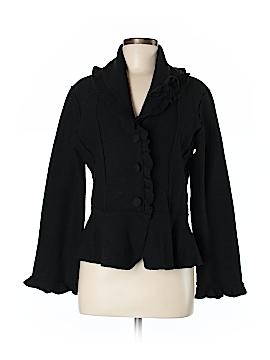 Harve Benard Wool Blazer Size M
