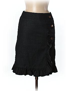 Leifsdottir Denim Skirt Size 2