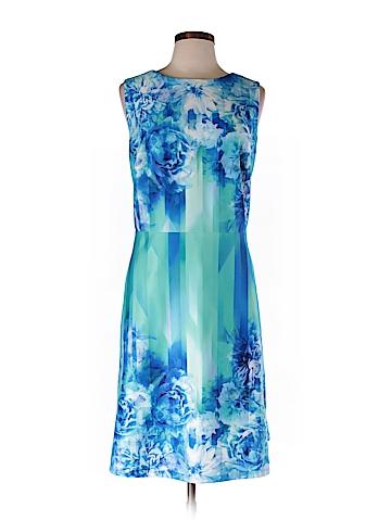 Julia Jordan Casual Dress Size 14 (Plus)