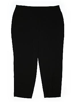 Basic Editions Dress Pants Size 18 (Plus)