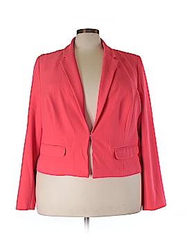 City Chic Blazer Size 24 Plus (XXL) (Plus)