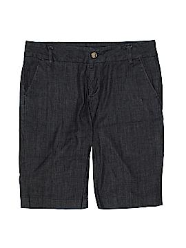 Tory Burch Denim Shorts 29 Waist