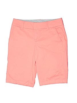 Stylus Khaki Shorts Size 4
