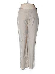 Nic + Zoe Women Dress Pants Size 6