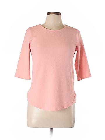 Bar III Short Sleeve Top Size L