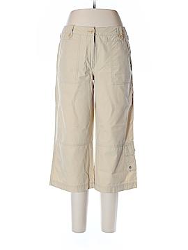 Sigrid Olsen Cargo Pants Size 10